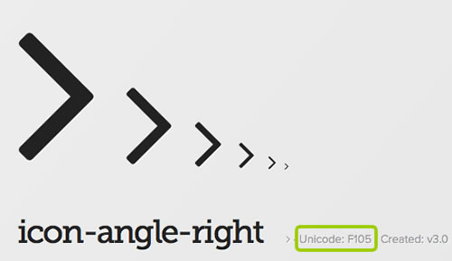 icon-angle-right